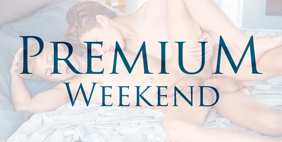 Super week end du 4 DVD pour 40€