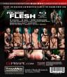 Folsom Flesh BLU-RAY - Back