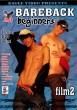 Bareback Beginners 2 DVD - Front