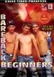 Bareback Beginners 5 DVD - Front