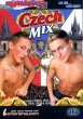 Czech Mix DVD - Front