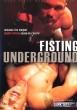 Fisting Underground 1 DVD - Front