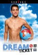 Dream Ticket DVD - Front