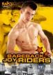 Bareback Joy Riders DVD - Front