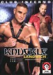 Knuckle Sandwich DVD - Front