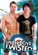 Indieboyz 3: Twisted DVD - Front
