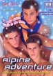 Alpine Adventure DVD - Front