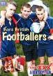 Bare British Footballers DVD - Front
