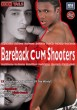 Bareback Cum Shooters DVD - Front