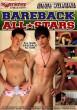 Bareback All Stars (Saggerz Skaterz) DVD - Front