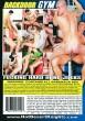 Backdoor Gym DVD - Back