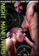 Night Maneuvers DVD - Front