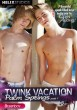 Twink Vacation: Palm Springs Part 1 DVD - Front