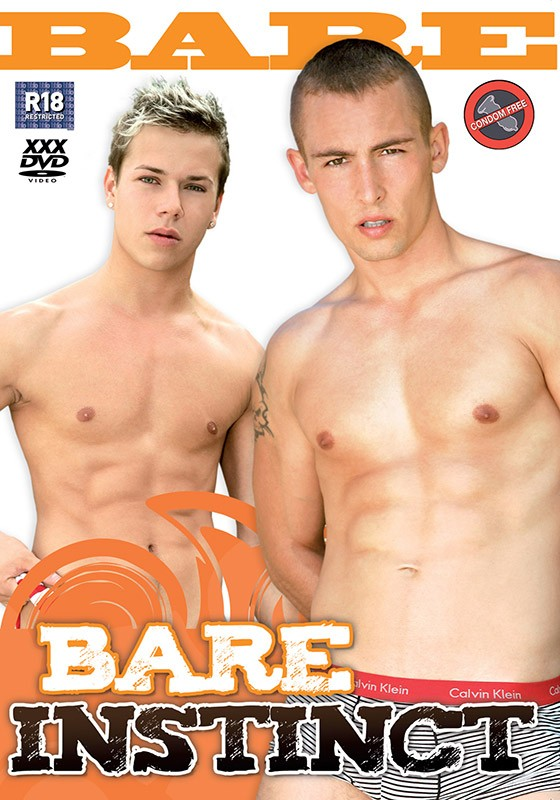 Bare Instinct DOWNLOAD - Front