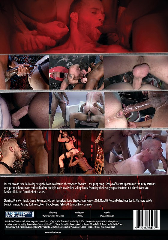 Gang Fucked 2 DOWNLOAD - Back