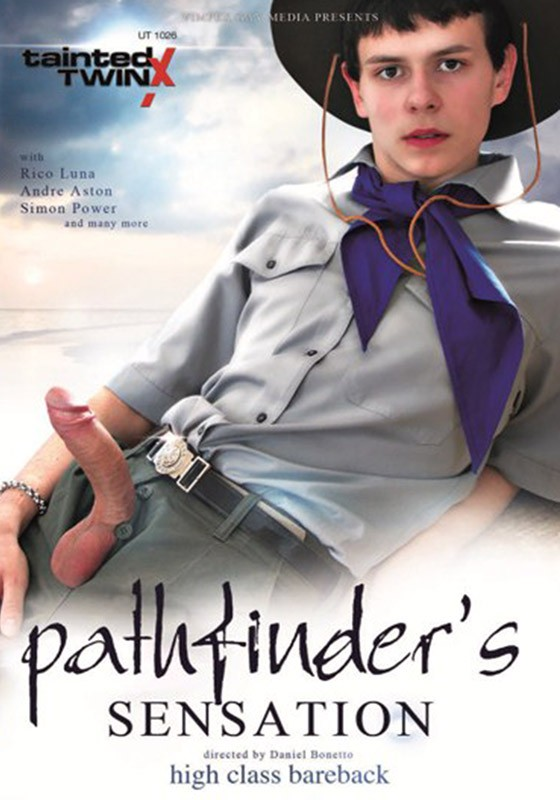 Pathfinder's Sensation DOWNLOAD - Front