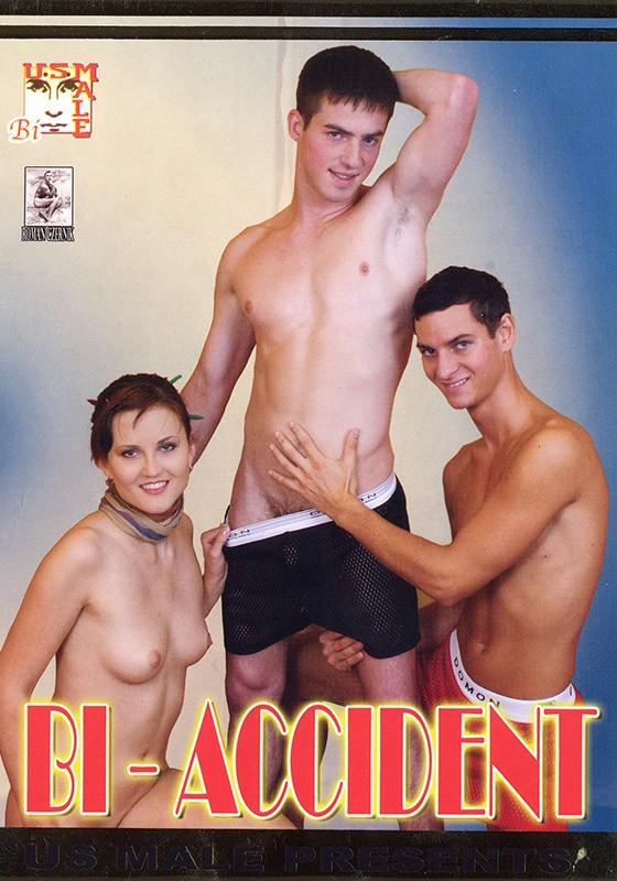 Bi-Accident DVD - Front