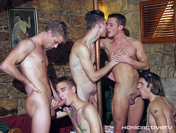 Bare Encounters DVD - Gallery - 015
