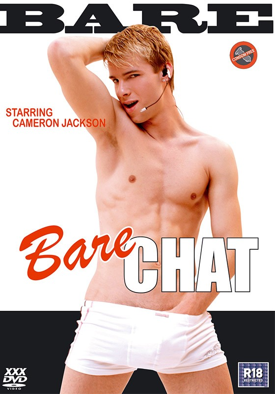 Bare Chat DVD - Front