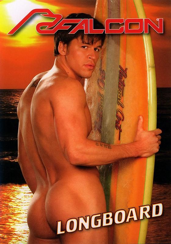 Longboard DVD - Front