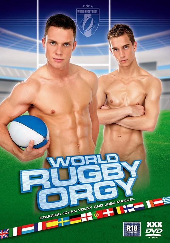 World Rugby orgie
