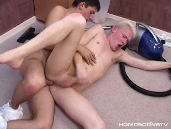 Bareback Britladz: Up my Arse and in my Face! DVD - Gallery - 004