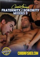 Fraternity / Sorority Mixers 3 DVD