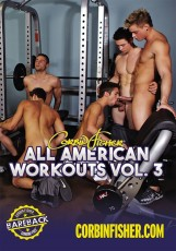 All American Workouts vol. 3 DVD