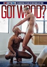 Got Wood? DVD