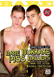 Bare Bukkake Piss Ballers DOWNLOAD