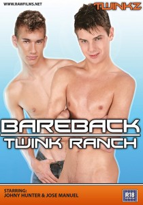 Bareback Twink Ranch DOWNLOAD