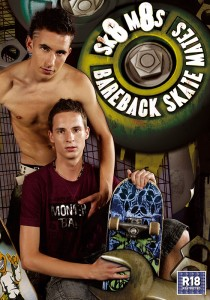 Bareback Skate Mates DOWNLOAD