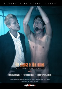 The Silence of the Twinks part 2 DOWNLOAD