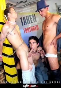 Taken & Tortured (Director's Cut) DOWNLOAD - Front