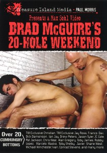 Brad McGuire's 20-Hole Weekend DOWNLOAD