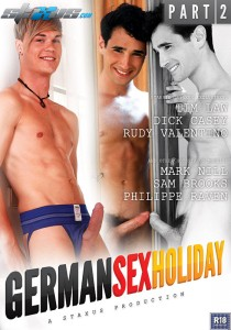 German Sex Holiday part 2 DOWNLOAD