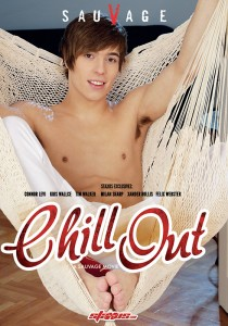 Chill Out DOWNLOAD - Front