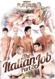 The Italian Job Part 2 DOWNLOAD