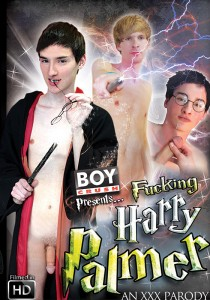 Fucking Harry Palmer DOWNLOAD