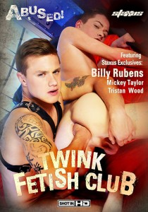Twink Fetish Club DOWNLOAD