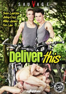 Deliver This! DOWNLOAD - Front