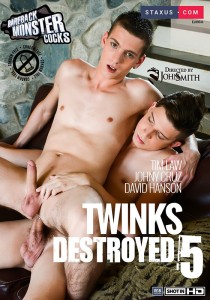 Twinks Destroyed 5 DOWNLOAD