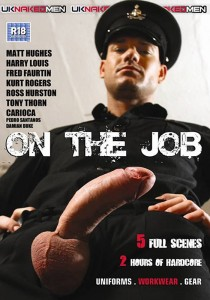 On The Job (UKNM) DOWNLOAD