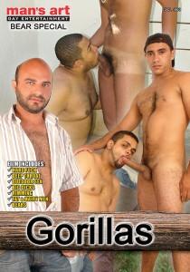 Gorillas DOWNLOAD - Front