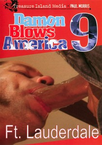 Damon Blows America 9: Ft. Lauderdale DOWNLOAD