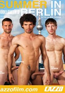 Model Check 3: Summer In Berlin DOWNLOAD