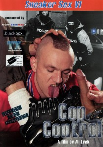 Sneaker Sex VI: Cop Control DOWNLOAD