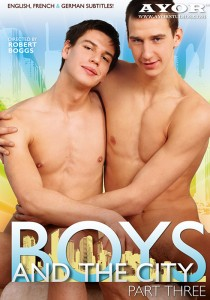 Boys And The City 3 (AYOR) DOWNLOAD