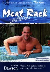 Meat Rack DVD (S)