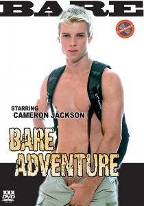 Bare Adventure DVD (NC)